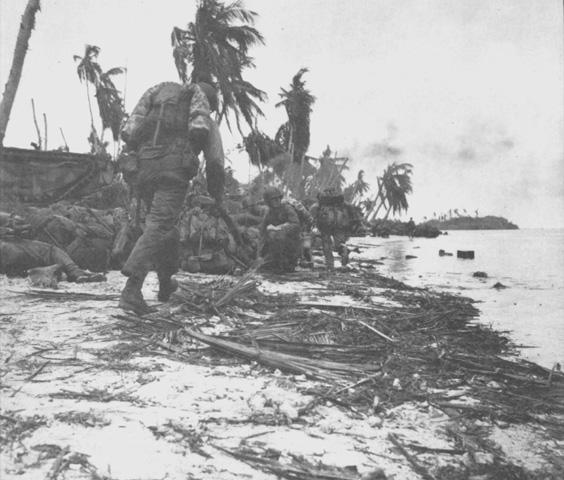 USMC - Guam