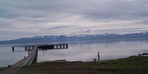 Cold Bay Alaska