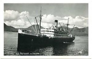 SS Baranoff