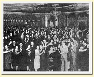 Sweets Ballroom, Oakland, CA